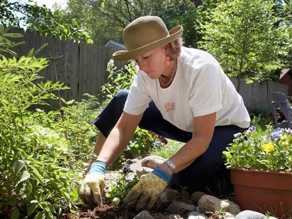 Five Tips for Early Gardening: