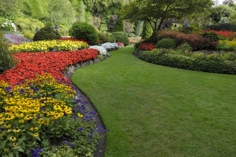 The Best Gardens Columbus has to Offer | Architectural Gardens